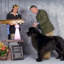 Echo - 2010 Regional Reserve Winners Female